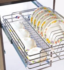 Kitchen Fittings | Modular Kitchen | Kitchen Accessories