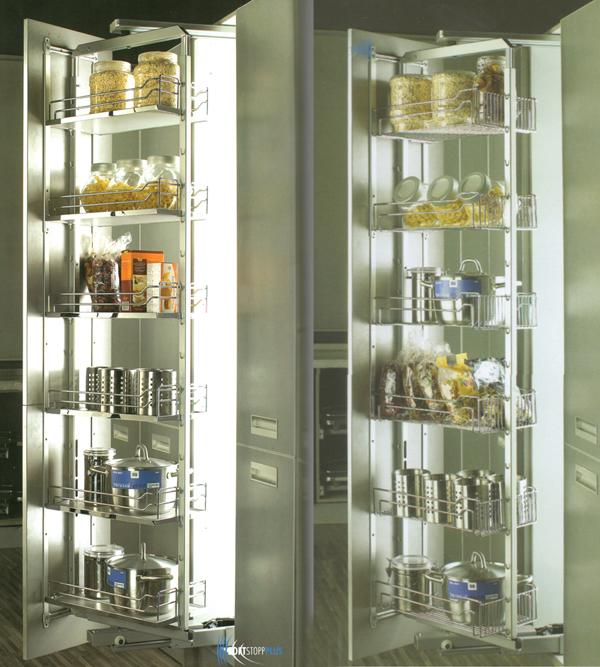 Kitchen Unit Fittings photo - 5